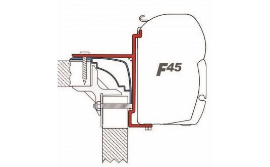 ADAPTATEUR STORE FIAMMA F45 LAIKA ECOVIP BURSTNER HOBBY 3 + 1