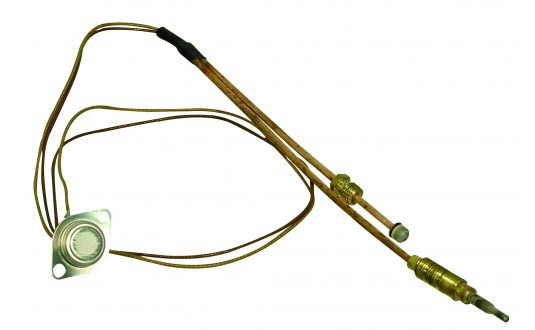 THERMOCOUPLE D51B1541200 MORCO