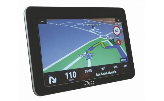 GPS 7' MOOVE