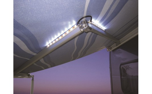 ÉCLAIRAGE DE STORE À LED FIAMMA AWNING ARMS LED 12V