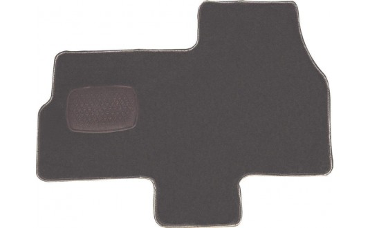 TAPIS DE CABINE HTD LUXE POUR FOURGON FORD TRANSIT 1992-1999
