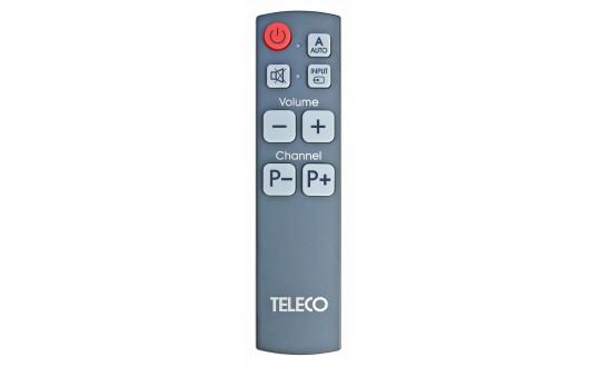 TELECOMMANDE SIMPLIFIEE TS8 TELECO