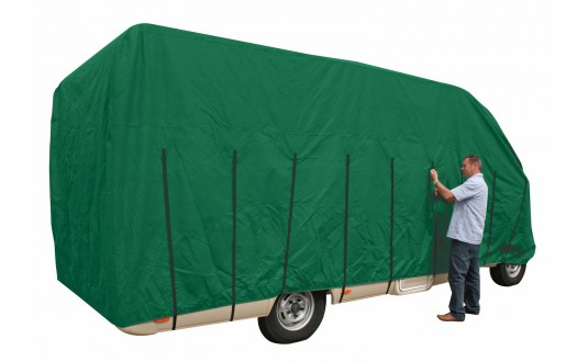 HOUSSE DE PROTECTION CAMPING-CAR 6.5 A 7 M