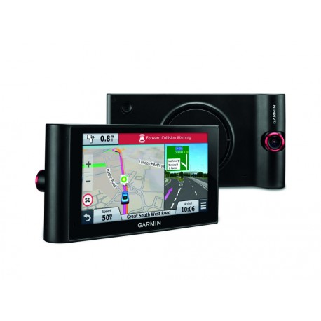 GPS TOURER ONE PLUS AVTEX 6""