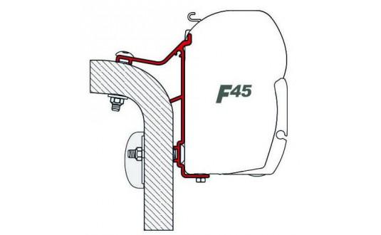 F45 HYMER VAN/B2 450 2 + 2