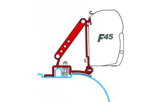 F45 FIAT DUCATO / JUMPER / BOXER JUSQU'À 2006 PAR 2
