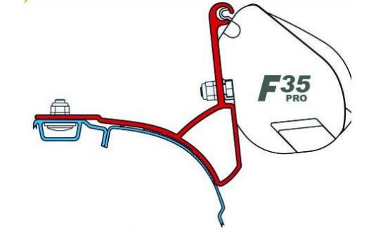 F35 PRO/CARAVANSTORE VW T5 MULTIVAN TRANSPORTER PAR 2