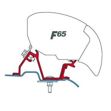F65 VW CRAFTER / SPRINTER TOIT HAUT APRES 2006 PAR 3