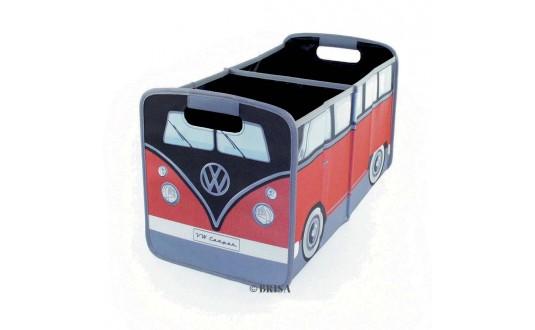 CAR BOX VW ROUGE