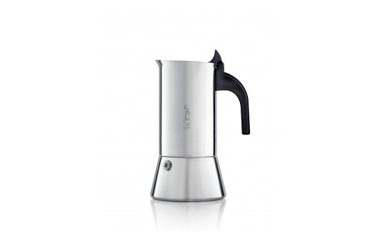 CAFETIERE VENUS INDUCTION 4 TASSES