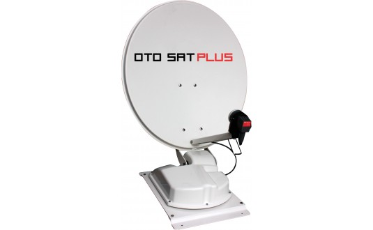 ANTENNE AUTOMATIQUE OTOSAT PLUS 65 TWIN