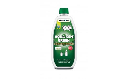 AQUA KEM GREEN CONCENTRE 0,78L