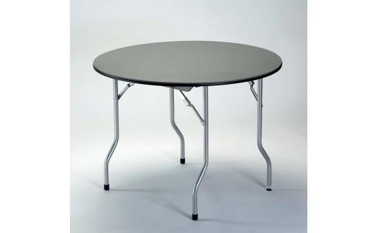 TABLE DE CAMPING ISABELLA DIAM.100 CM