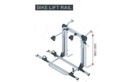 BIKE LIFT RAIL