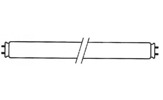 AMPOULE NEON 12V 8W