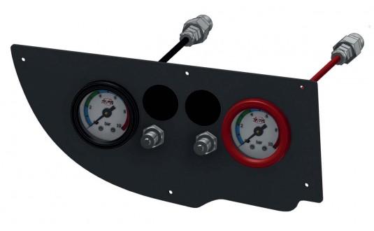 PANNEAU FIAT X250