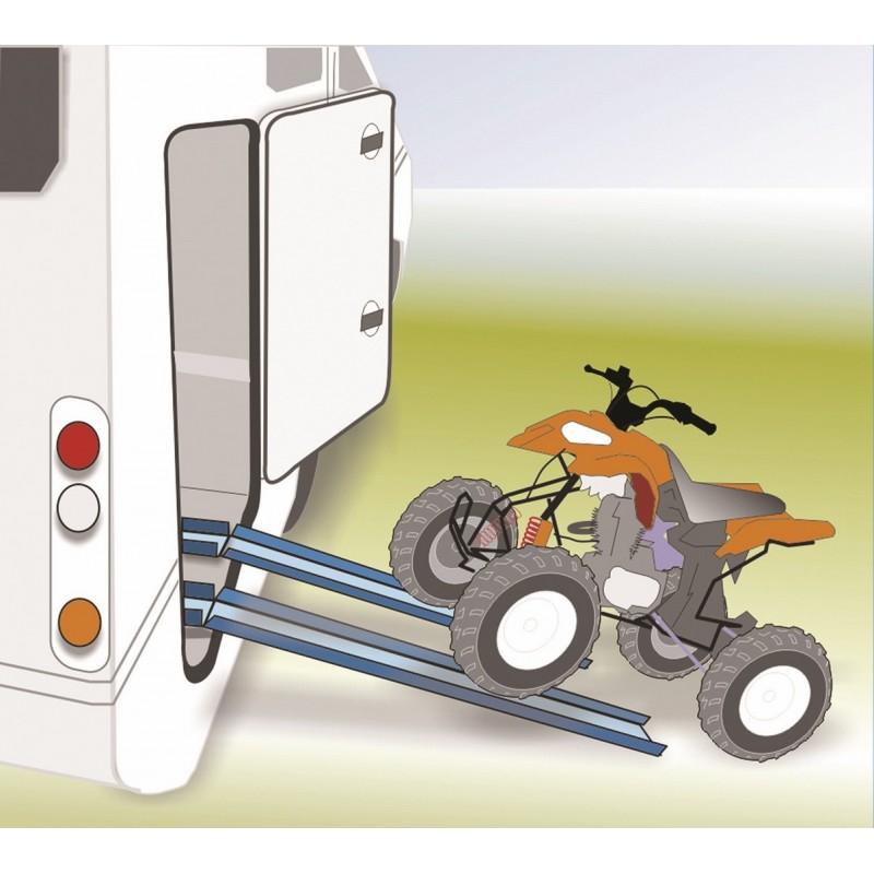 accessoire porte moto fiamma carry moto s top accessoires