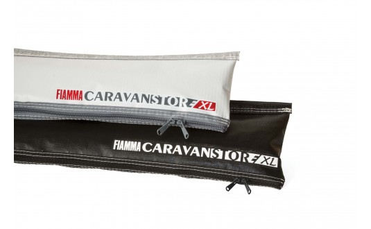 CARAVANSTORE XL 4,10X2,5m BLACK