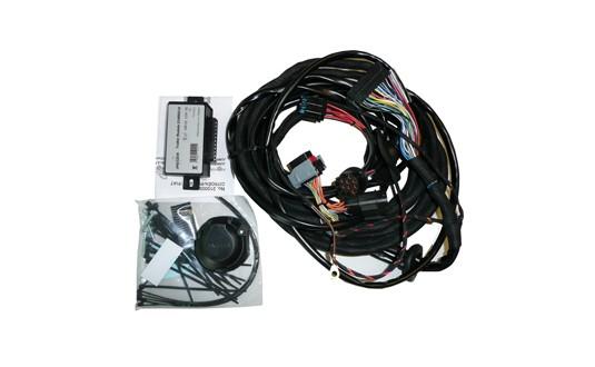 FAISCEAU ELECTRIQUE ALKO 13 BROCHES X250 DUCATO / BOXER / JUMPER