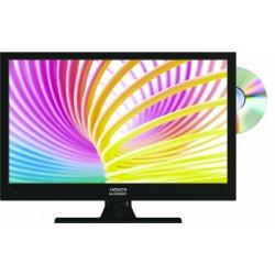 "TV LED HD 15,6"" ANTARION DVD"