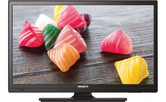TV LED 4K 18,5' ANTARION