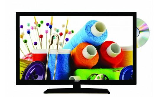 TV LED HD 22' ANTARION DVD + DEMO FRANSAT INTEGRE