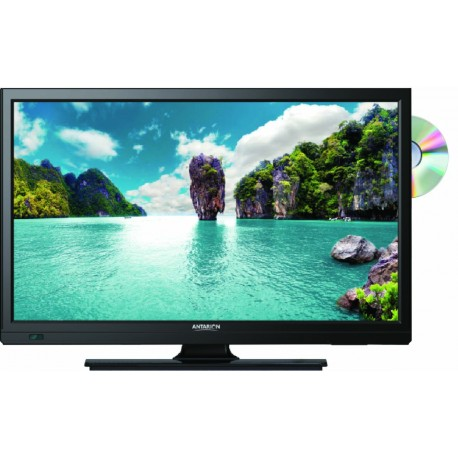 TV LED HD 24' ANTARION DVD