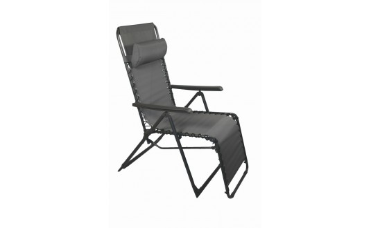 FAUTEUIL RELAX LUXE MOOVE