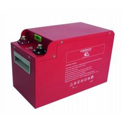 BATTERIE EZA LITHIUM ENERGIE100 - 100AH 12V