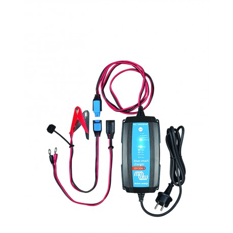 CHARGEUR BLUETOOTH POWER IP22 VICTRON 30A