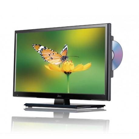 "TV 24"" + DVD"