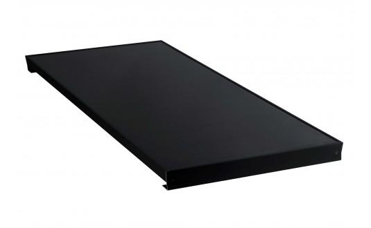 PANNEAU SOLAIRE KIT 120W ALL BLACK ANTARION