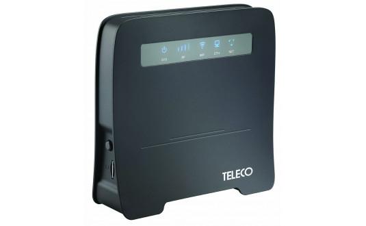 ROUTEUR WIFI VAN T400 TELECO