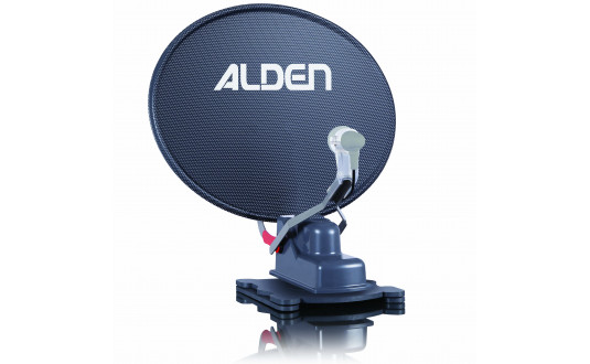 ANTENNE ONELIGHT 60 CM PLATINIUM + DEMO HD+ TWIN LNB