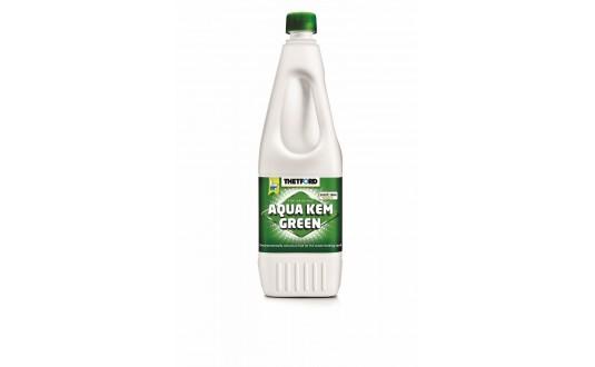 AQUA KEM GREEN 1,5L THETFORD
