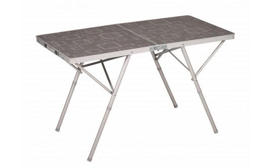 TABLE VALISE PREMIUM TRIGANO GRISE