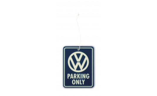 DESODORISANT VW PARKING ONLY - FRESH