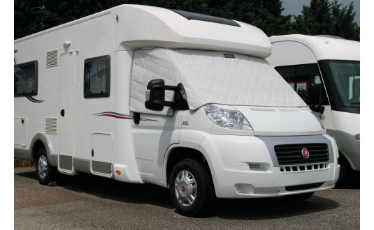 THERMOCOVER IVECO DAILY DEPUIS 2014