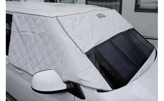 THERMOCOVER FORD TRANSIT DEPUIS 2015 + PANNEAU SOLAIRE 77W