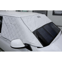 THERMOCOVER RENAULT MASTER DEPUIS 04/2010 + PANNEAU SOLAIRE 77W
