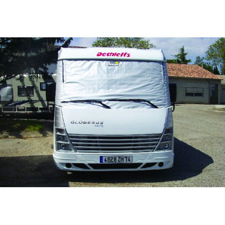 ISOPLAIR IVECO DAILY DEPUIS 05/2006