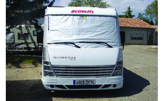 ISOPLAIR IVECO DAILY DEPUIS 2014
