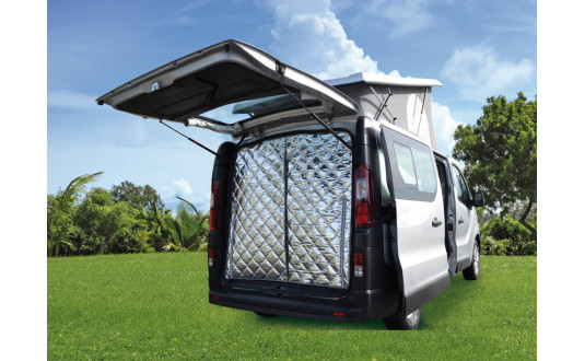 THERMICAMP DOOR FORD TRANSIT MH3 DEPUIS 09/2014