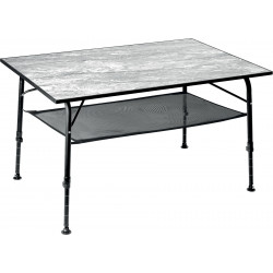 TABLE ELU 100 x 70 x 83 - BRUNNER