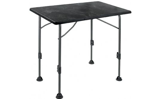 TABLE LINEAR BLACK 80 x 60 x 83 - BRUNNER