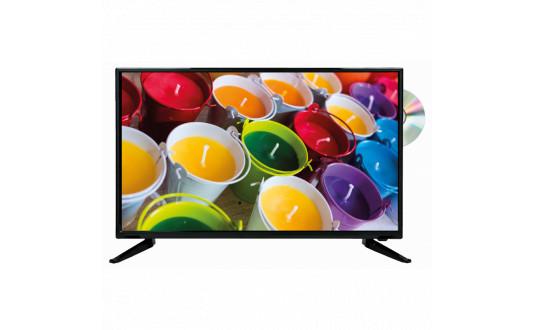 """TV LED 32"""" ANTARION DVD"""