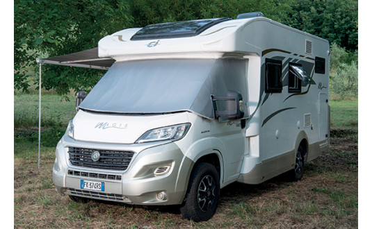 VOLET ISOTHERME EXT. CABINE TRANSIT FORD