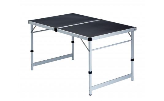 TABLE PLIANTE 60 x 120 CM ISABELLA