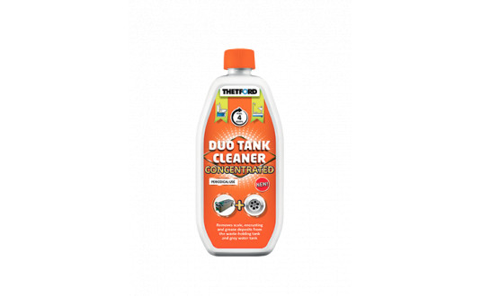 DUO TANK CLEANER CONCENTRATE 0,80L