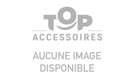 SERRURE DE PLACARD COMPLETE PUSH-LOCK MARRON